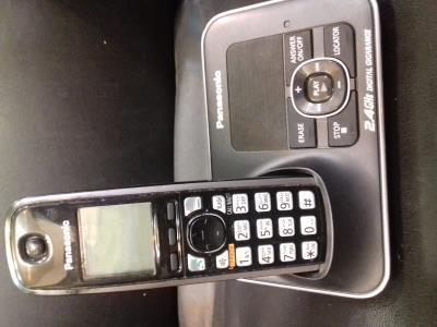تلفن پاناسونیک مدل 3721