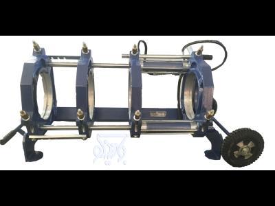 دستگاه جوش 160 هیدرولیک دستی