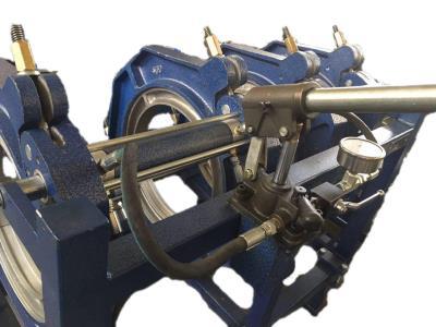 دستگاه جوش 400 هیدرولیک دستی