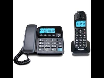 Uniden AT4501 Combo Corded & Cordless Phone