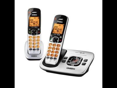 Uniden D۱۷۸۰-۲W Cordless Phone