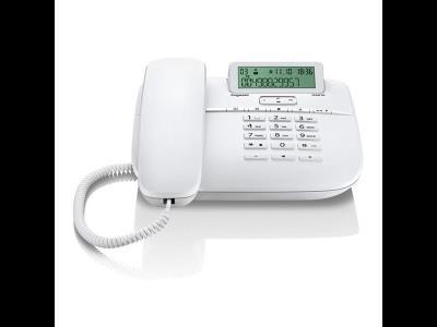 Gigaset DA۶۱۰ Corded Phone