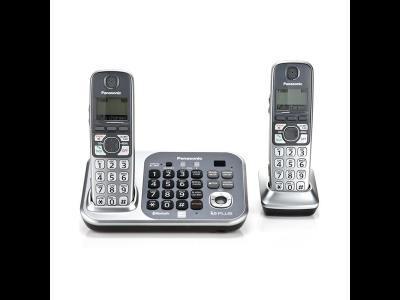 Panasonic KX-TG۷۷۴۲ Cordless Phone