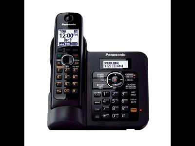 Panasonic KX-TG۳۸۲۱BX Cordless Phone