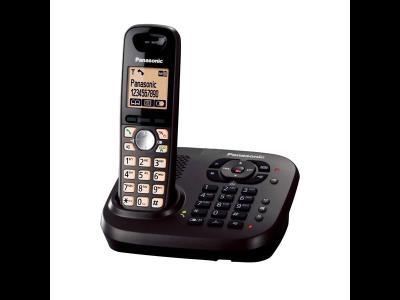 Panasonic KX-TG۶۵۶۱ Cordless Phone