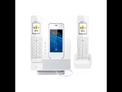 Panasonic KX-PRD۲۶۲ Cordless Phone