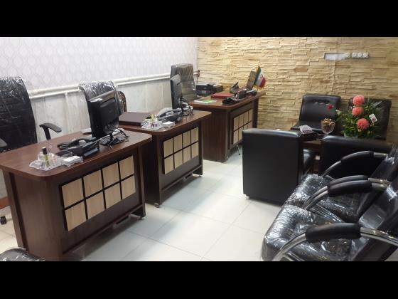 دیزاین دفتر