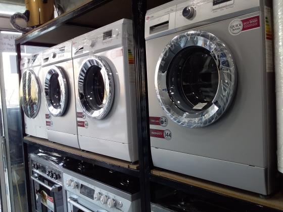 لباسشویی اتومات