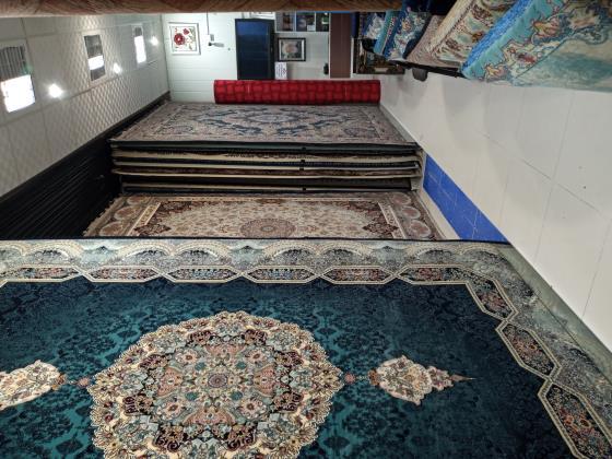 فروشگاه فرش آرا مشهد