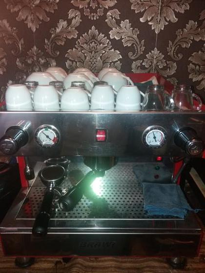 قهوه دیاموند - قهوه - عبدل آباد