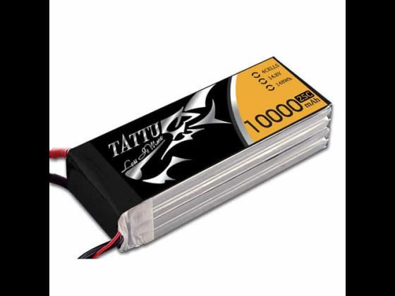 انواع باتری لیتیوم پلیمر