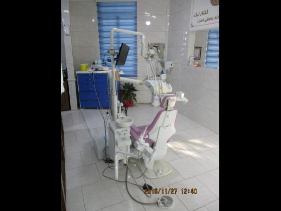 مطب دکتر مرتضی علی کوزه گران