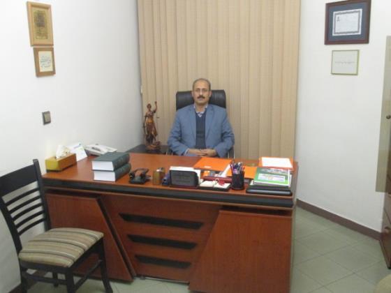 دفتر وکالت امیرعلی حلمی