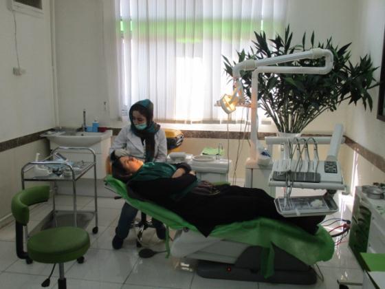 مطب دکتر بهارک دلنواز