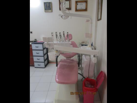 دندانپزشکی دکتر غلامحسن امینی