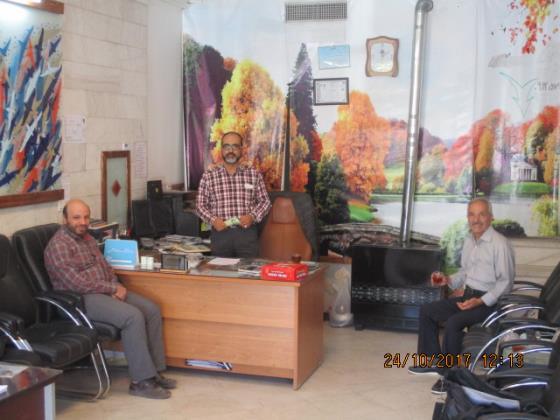 مشاور املاک کلبه سبز لواسان