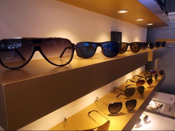 عینک پردیس