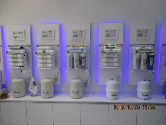 دستگاه تصفیه آب آرین البرز