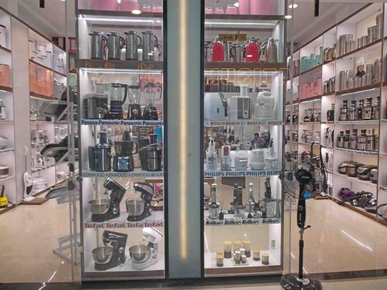 فروشگاه قصر طلایی