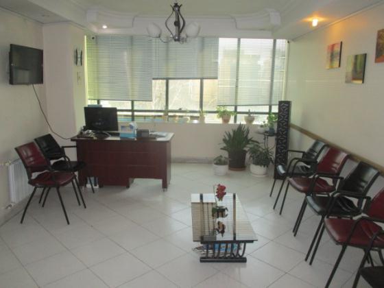 مطب دندانپزشکی خانم دکتر موسوی
