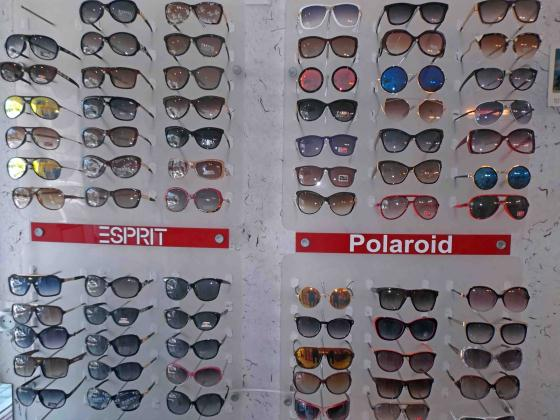 گالری عینک کارتیر