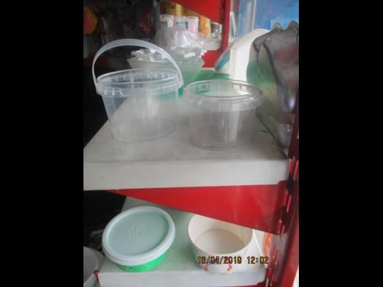 فروشگاه ظروف یک بار مصرف ولیعصر (عج)