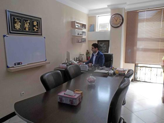 شرکت کارگزاری سرو توریسم
