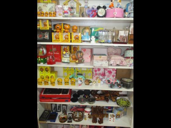 فروشگاه شمعدانی