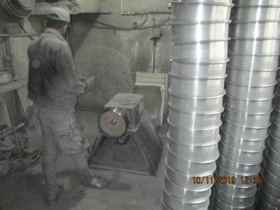 تولید و پخش ظروف آلومینیوم صادقی (ماهان ) - خریدار ضایعات خراسان - تولید و پخش ظروف آلومینیوم ماهان