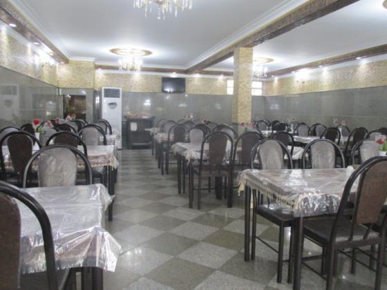 رستوران میلاد