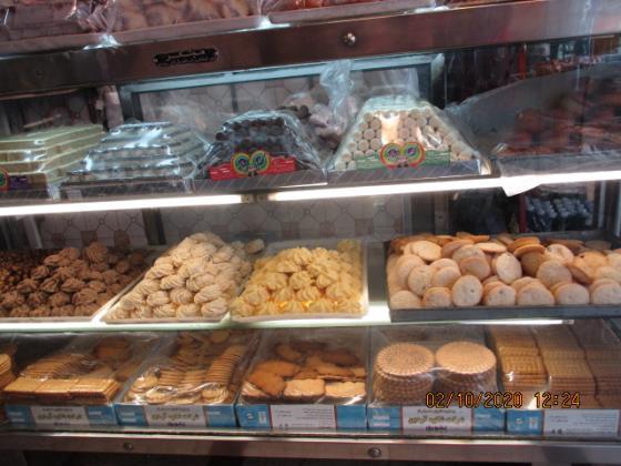 سوپر نان ولیعصر