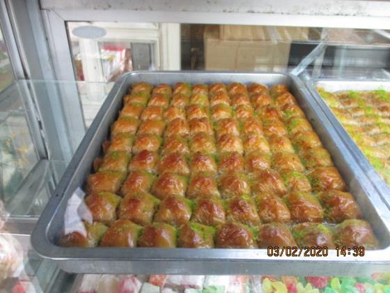 نان فانتزی یوسف آباد