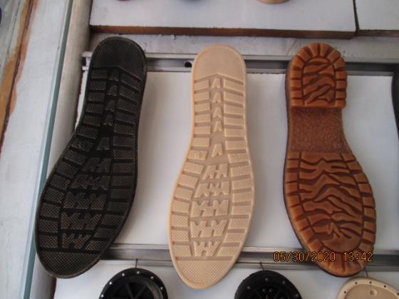 زیره کفش میلاد
