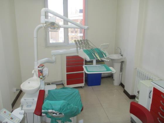 دندانپزشکی دکتر عبدالرضا حبیبی