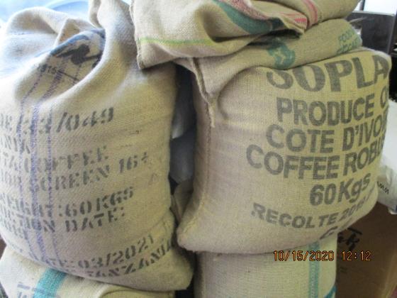فروشگاه قهوه آفر