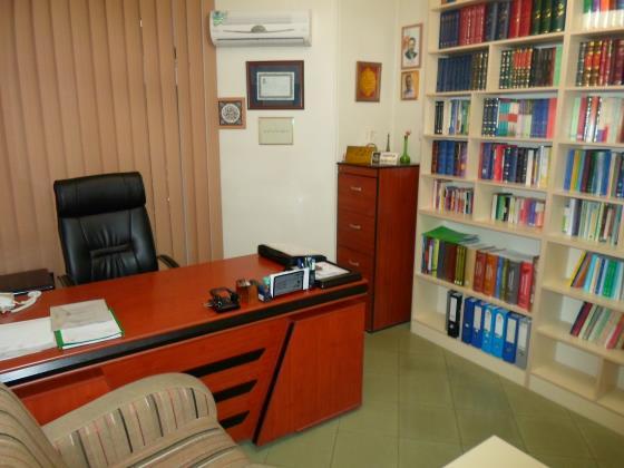 دفتر وکالت امیر علی حلمی