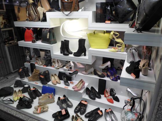 کیف و کفش زانتی