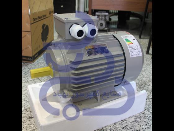 الکتروموتور ارسم گوانگلو موتوژن الکتروژن