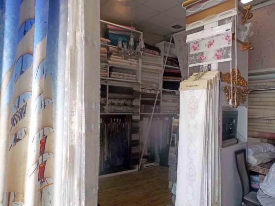گالری پرده مجید - پرده فروشی بلوار فکوری در مشهد / معرض ماجد للستائر - فاکوری بولیفارد فی مشهد