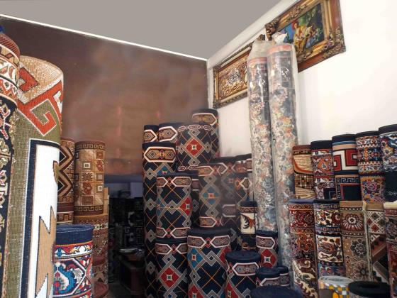 فروشگاه ایپک - موکت - گلیم - کناره - بلوار چمن مشهد