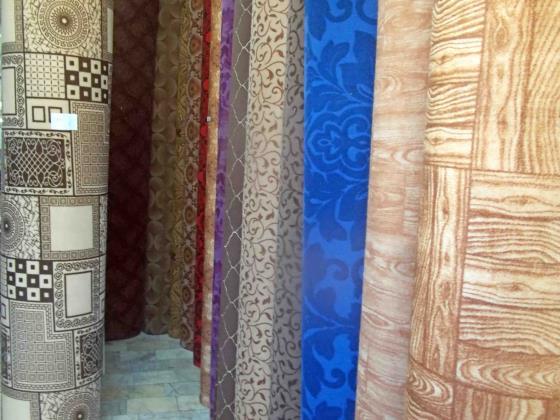 فروشگاه بهروز - موکت فروشی در مشهد - بلوار چمن