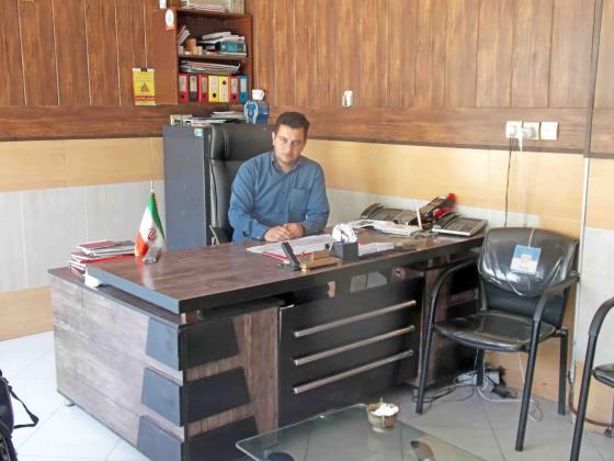 مشاور مسکن کاظمی