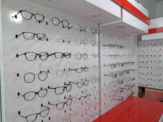 عینک زارع