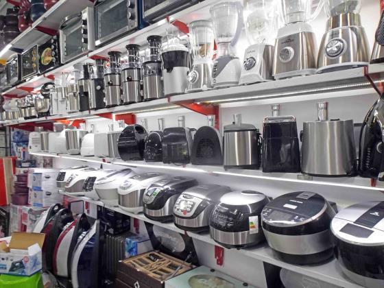 فروشگاه جواد الائمه -  جهیزیه بلوار مصلی مشهد - کادوئی منزل منطقه6 مشهد
