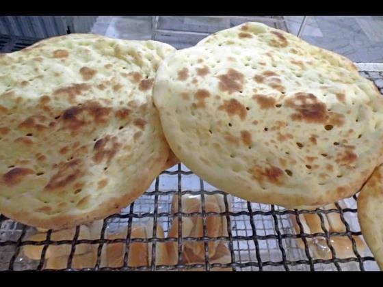 مجتمع نان فانتزی قره چشمه - نان فانتزی بلوار فکوری مشهد