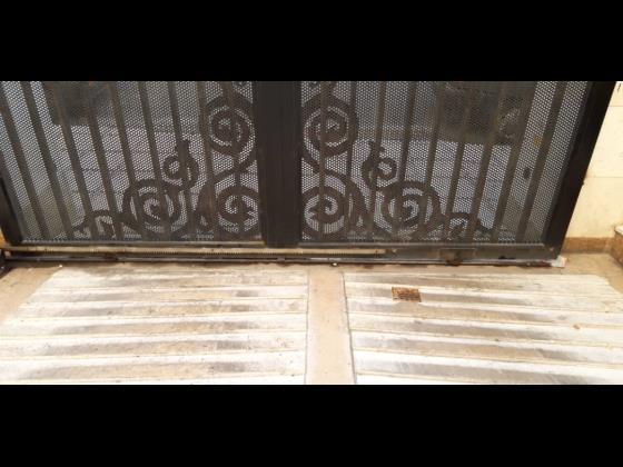 نصب و تعمیر درب های ریلی