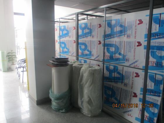 فروشگاه فارسیران (سقف کاذب پرشین)
