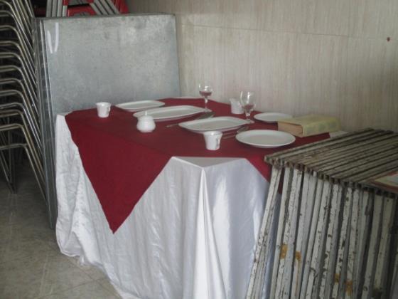 فرشته پاک پردیس - ظروف کرایه - تجهیزات مجالس - اجاره میز و صندلی - اجاره ظروف سیلور - اجاره ظروف چینی - پردیس