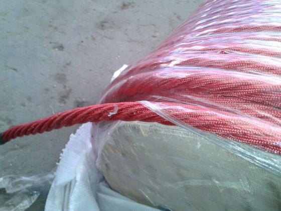 طنابهای ترکیبی درسایزهای12_14_16_18_20