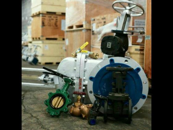 تامین کننده تجهیزات نفت، گاز ، پتروشیمی ، صنایع غذایی و پروژهای عمرانی